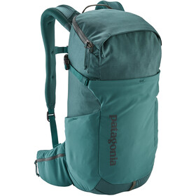 Patagonia Nine Trails Zaino 20l, tasmanian teal